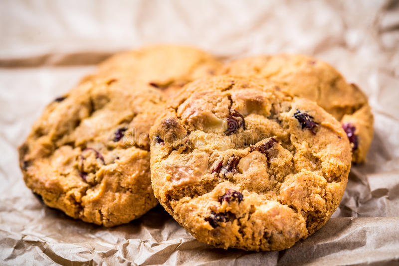 Cookies images stock
