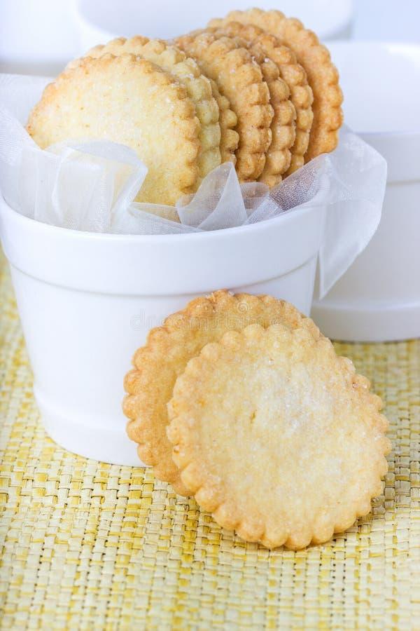 Cookies imagens de stock