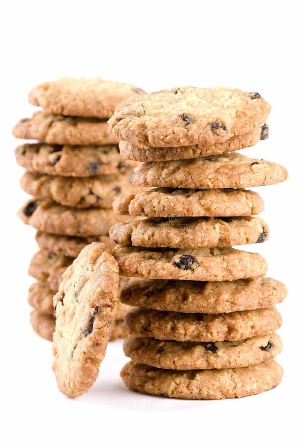 cookies στοκ εικόνες