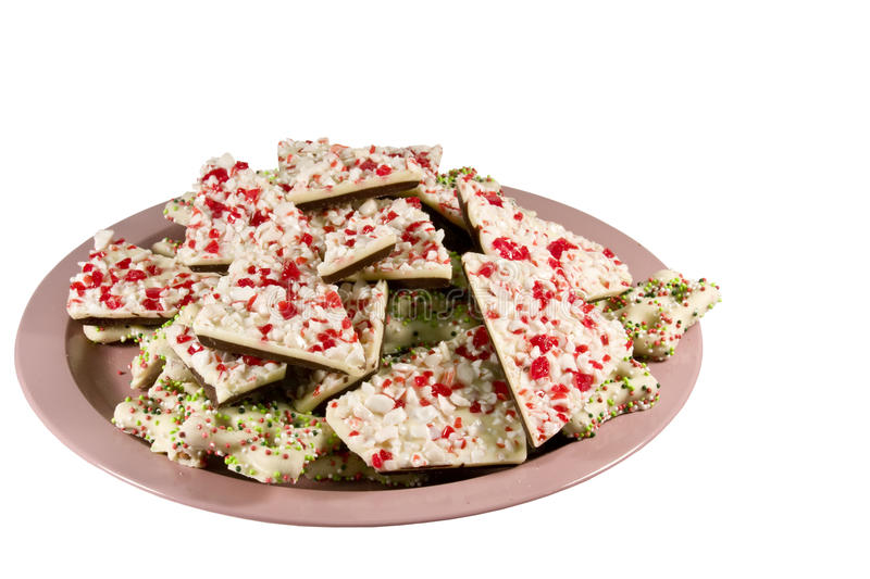 Cookies and candy isolated