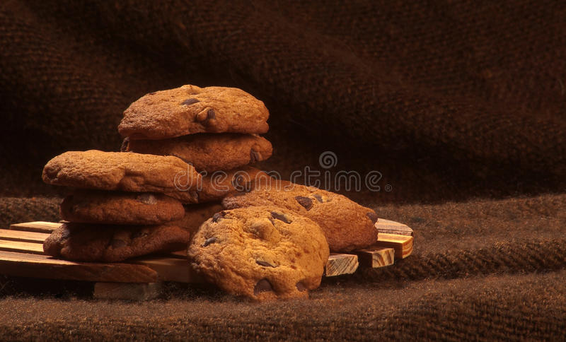 Download Cookies stock image. Image of delicious, spice, recipe - 33828745