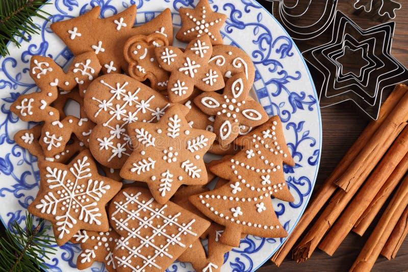 Cookies do p?o-de-esp?cie fotos de stock
