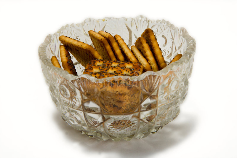 Download Cookies in a glass vase stock photo. Image of dessert - 2090396
