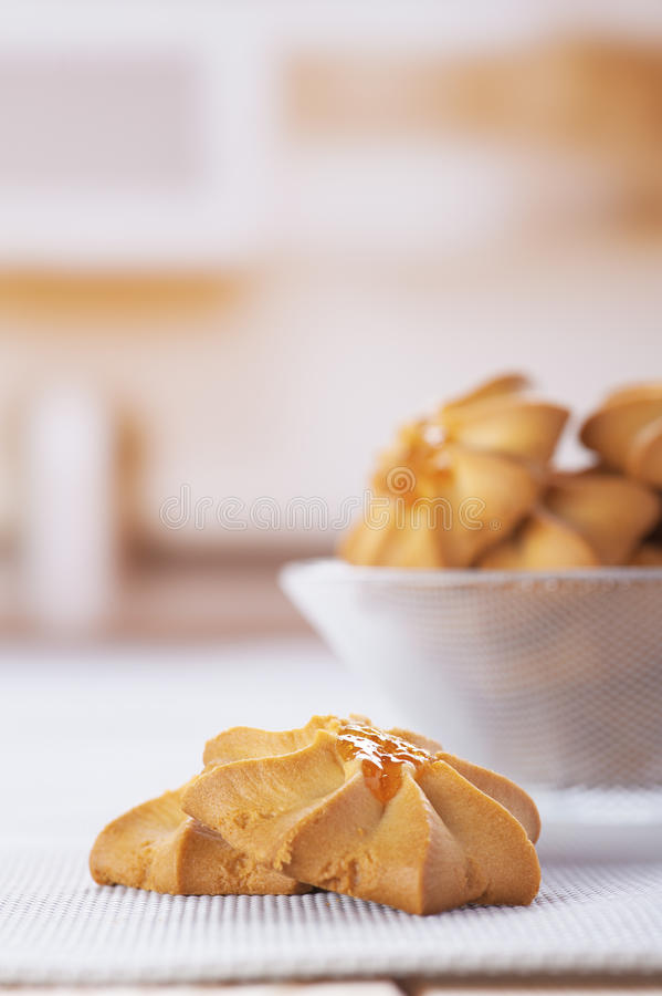 Download Cookies in vase stock image. Image of cooked, crusty - 24200261