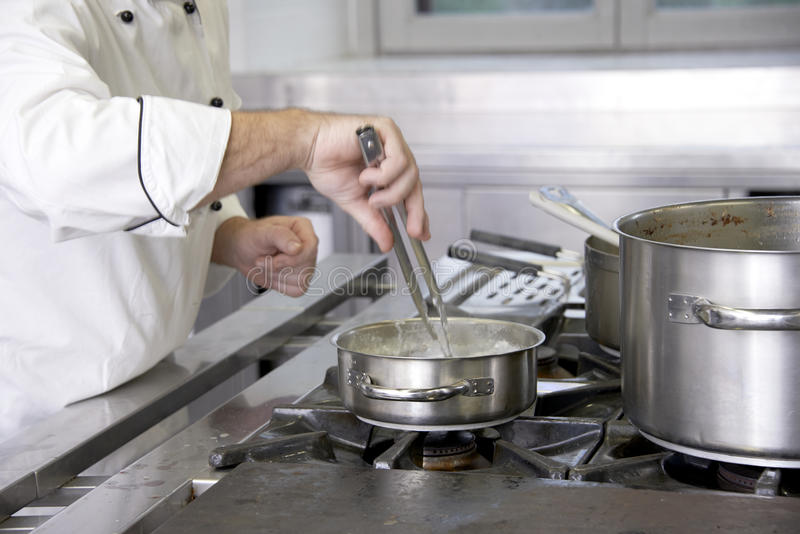 Download Cooking Stock Photo - Image: 27902020