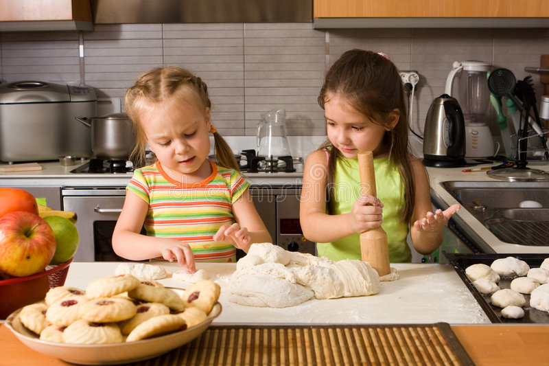 Cooking royalty free stock image