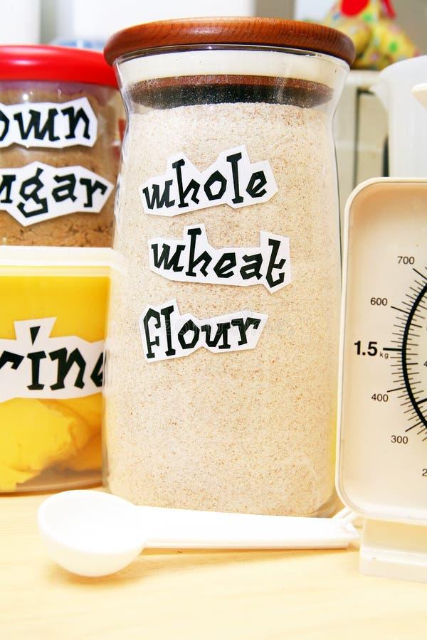 Download Cooking basic ingredients stock image. Image of chicken - 15332331
