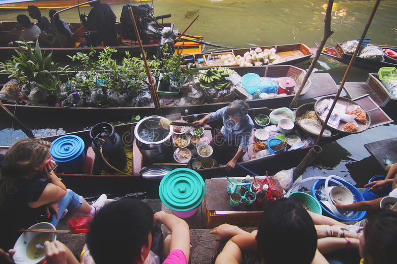 Cooking In Boats Free Public Domain Cc0 Image