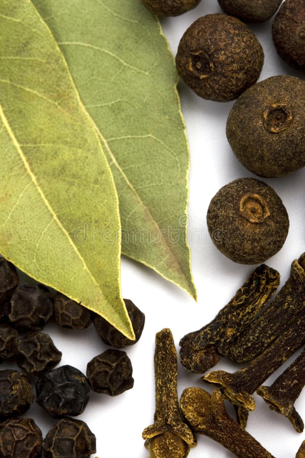Download Cooking Herbs Royalty Free Stock Photo - Image: 11968165