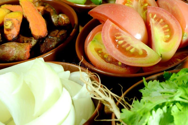 Download Cooking Ingredients. stock image. Image of curcuma, coriander - 33408621