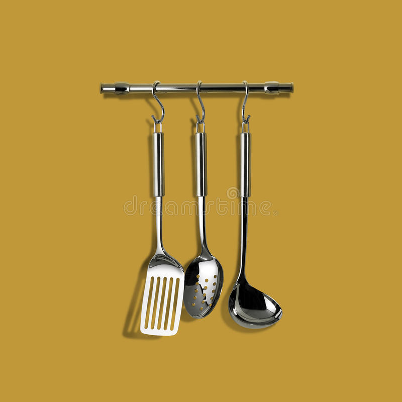 Cooking objects