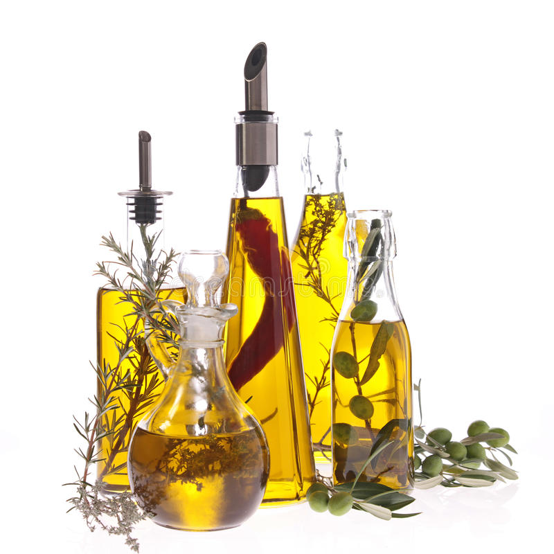 Download Cooking Oil Stock Photo - Image: 26787620