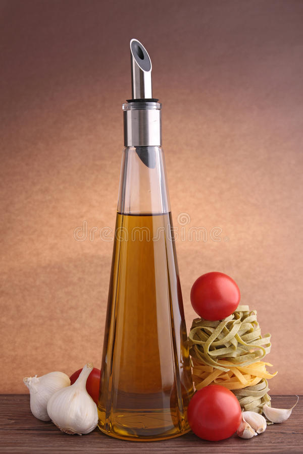 Download Cooking oil and ingredient stock image. Image of additive - 26588525