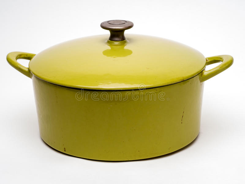 Download Cooking Pot Stock Photography - Image: 25869832