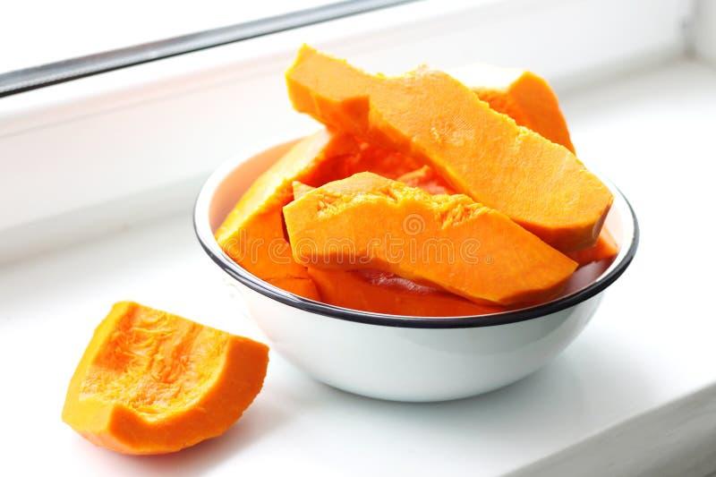 Download Cooking pumpkin stock photo. Image of fresh, pumpkin - 23087992