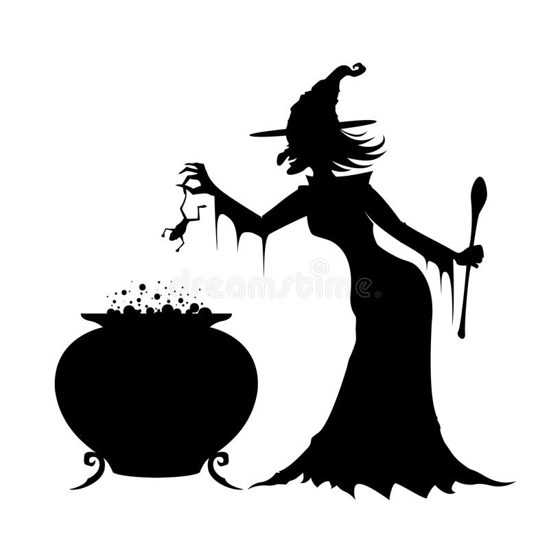Cooking Witch Stock Illustrations 2 427 Cooking Witch Stock Illustrations Vectors Clipart Dreamstime