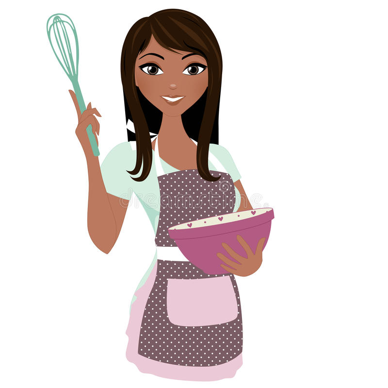 Free Cooking Woman Royalty Free Stock Photo - 90461785