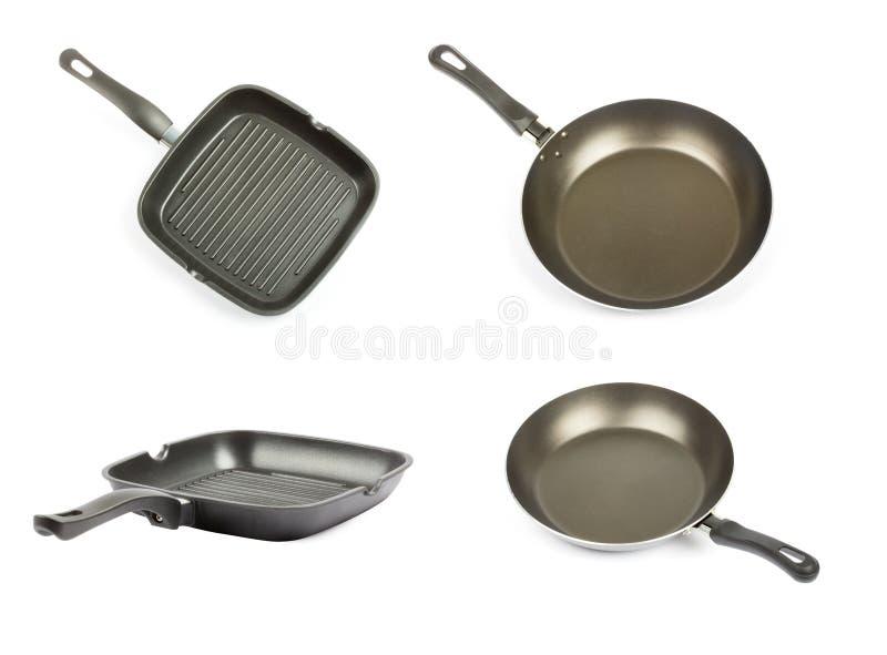 Cookware stock afbeeldingen