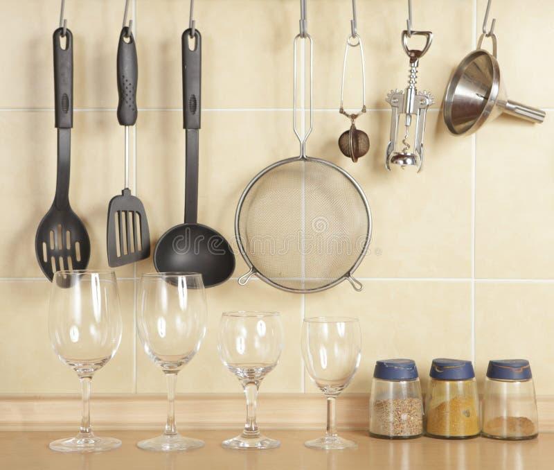Cookware stock afbeelding