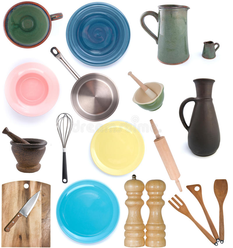 "Cookware. Set â""–1. stock photo"