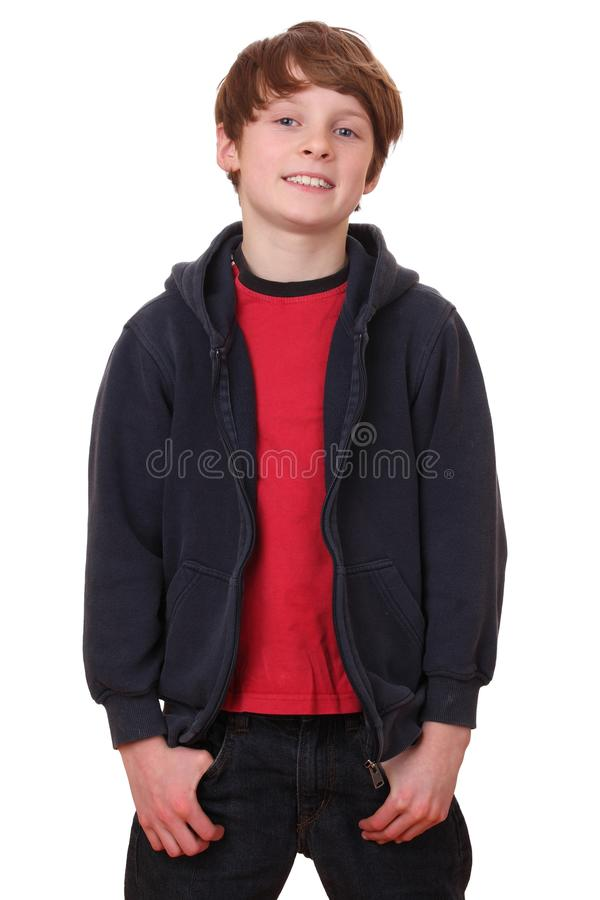 Download Cool boy stock image. Image of cheerful, happy, human - 22911457