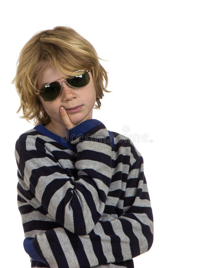 Download Cool boy child stock image. Image of background, showing - 27085051