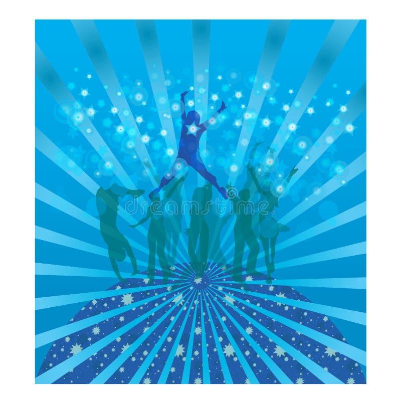 Free Cool Dance Stock Photos - 7702483