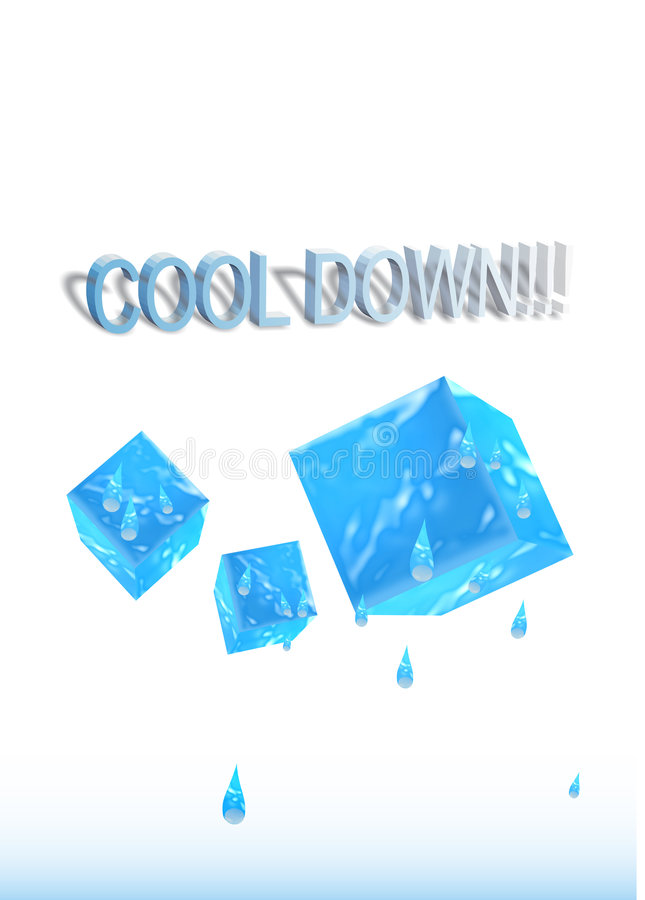 Free Cool Down Stock Images - 6225834