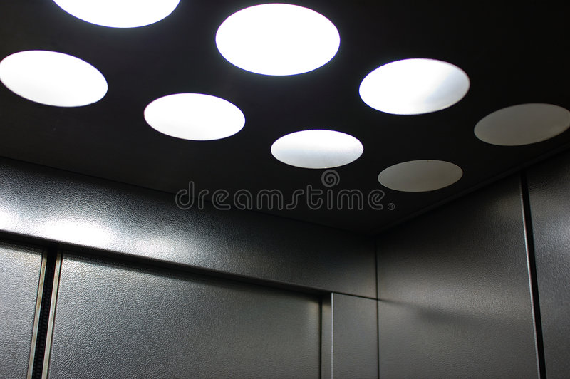 Download Cool Elevator Royalty Free Stock Photography - Image: 1404237