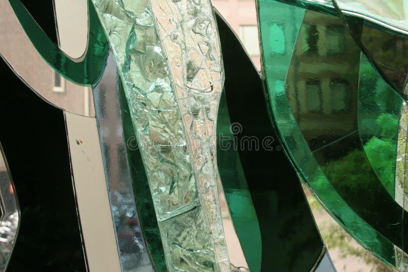 Cool Glass At De Brakke Grond Free Public Domain Cc0 Image