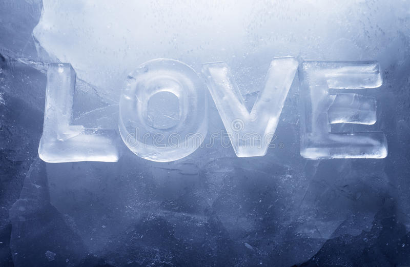 Download Cool Love stock photo. Image of nobody, cold, arctic - 23206742