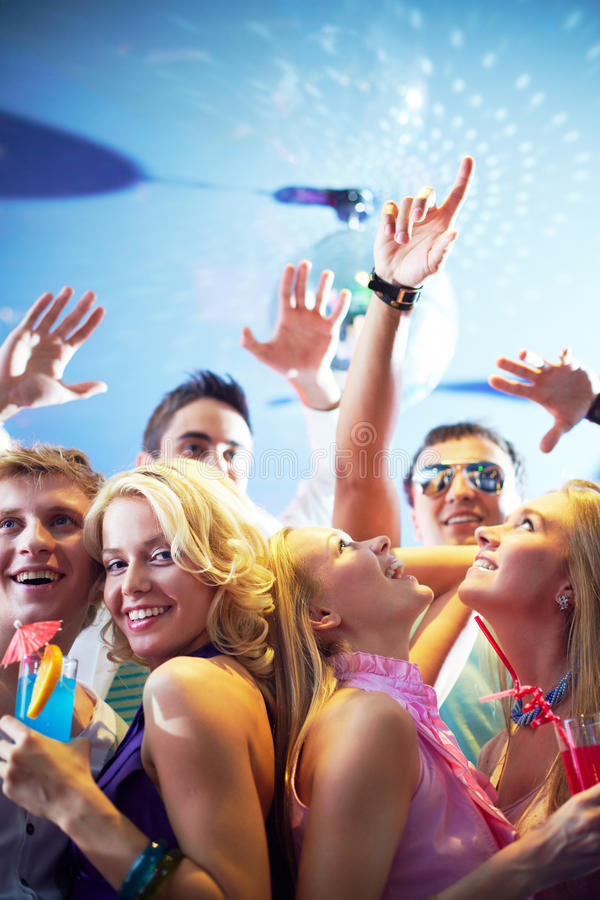 Download Cool party stock image. Image of fashion, expression - 22272667