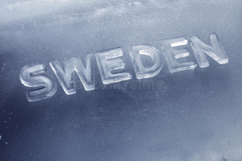Download Cool Sweden stock photo. Image of nordic, lettering, letters - 23632276