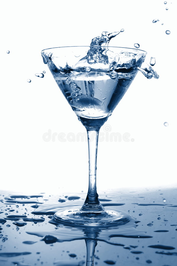 Download Cool water stock photo. Image of splash, icecube, clean - 9217034