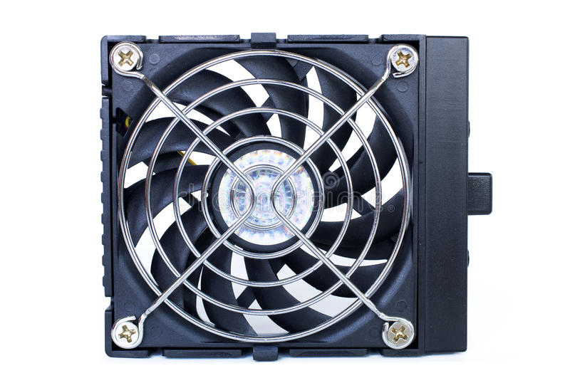 Download Cooler stock photo. Image of part, rotation, ventilate - 24422828