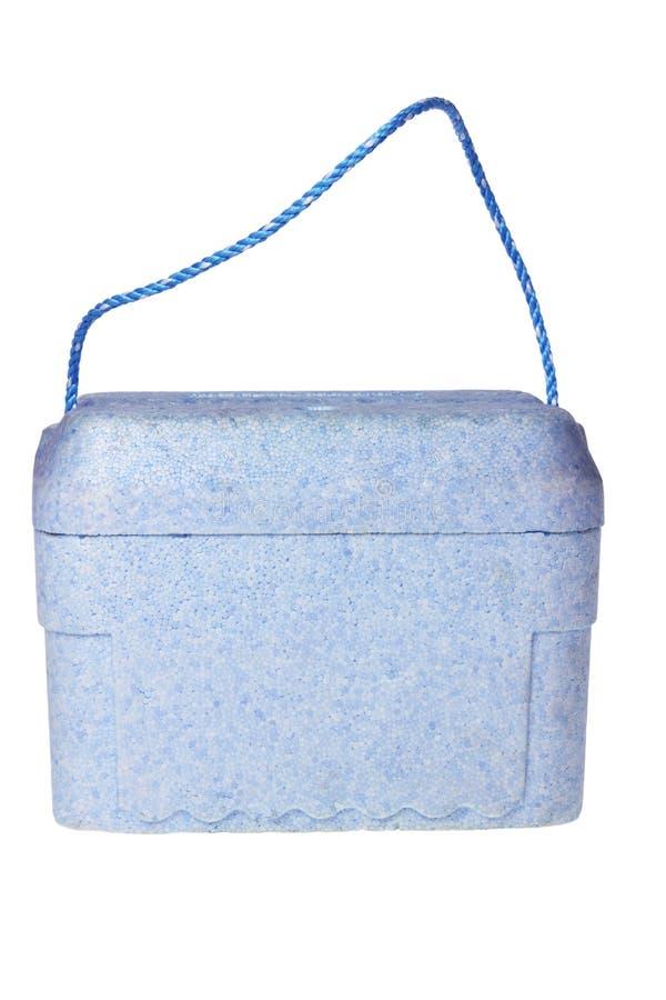 Download Cooler Box stock image. Image of object, styrofoam, picnic - 25832607