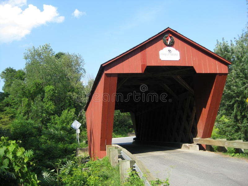 Download Cooley bridge stock image. Image of scenic, scenery, landmarks - 15193773