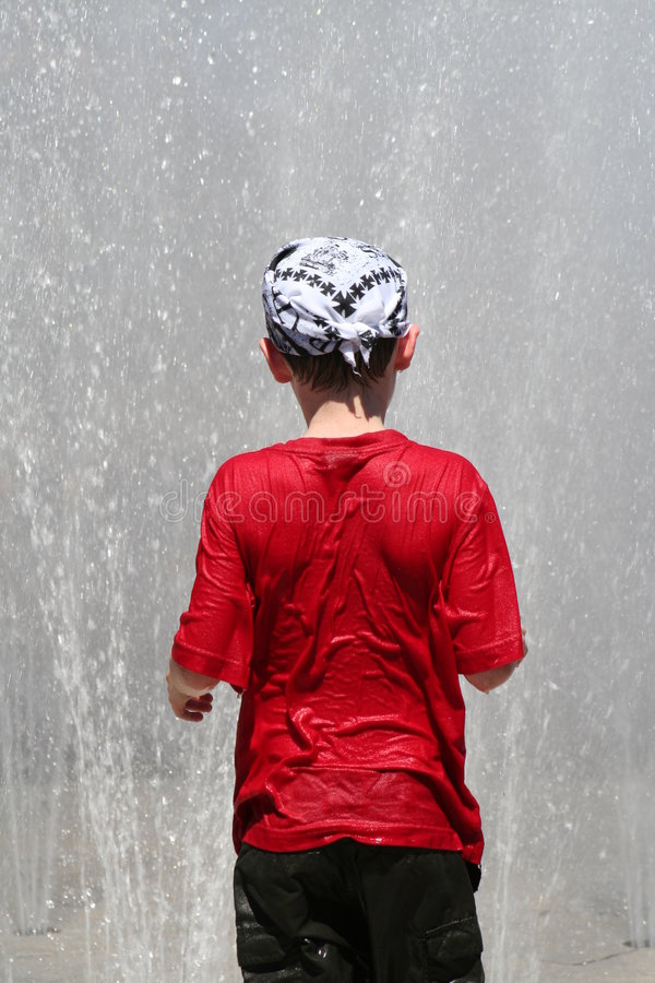 Free Cooling Off Stock Photos - 2829473