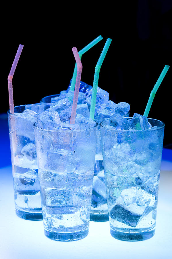 Download Coolness beverage stock image. Image of tonic, blue, coolness - 12959247