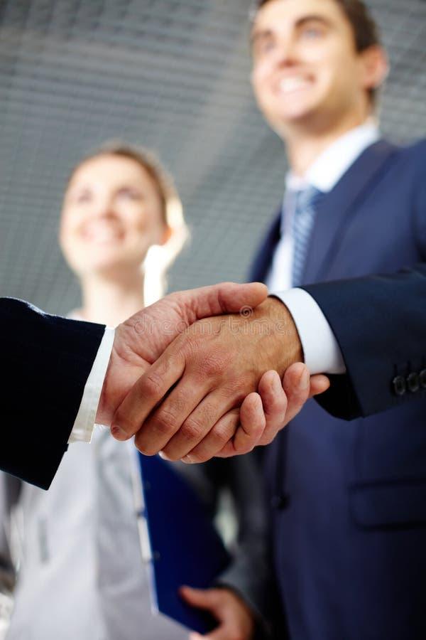 Cooperation Stock Photos