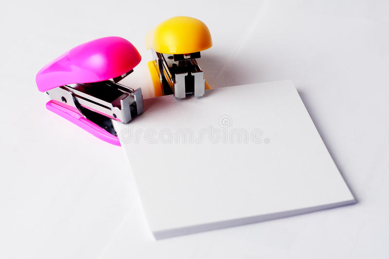 Cooperation royalty free stock photos