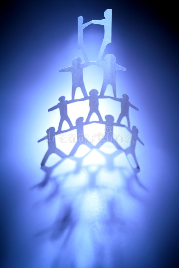 Download Cooperation/Teamwork stock image. Image of concept, connect - 3029373