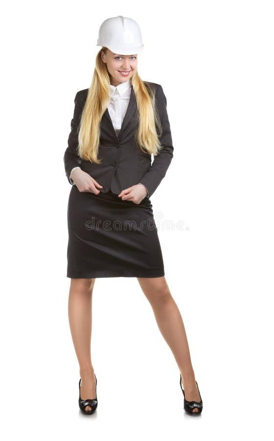 Coordenador 'sexy' Woman imagem de stock