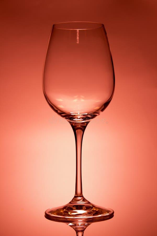 Copa de vino foto de archivo libre de regalías