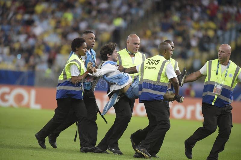 Copa Am?rique photographie stock libre de droits