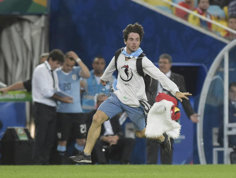 Copa Am?rique photo stock