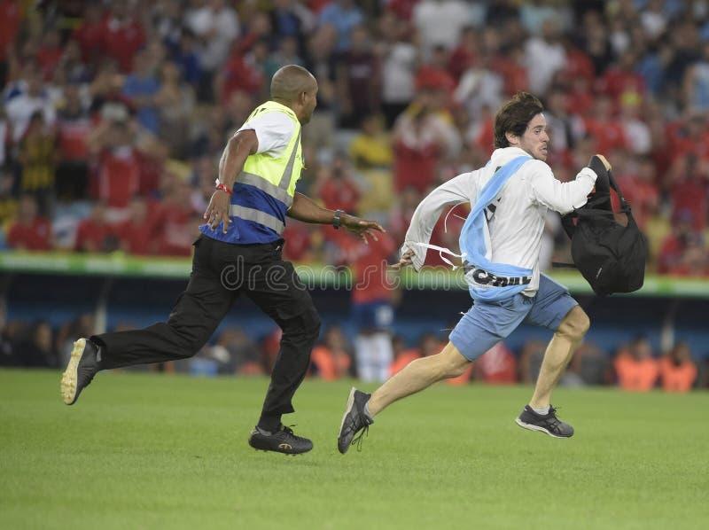 Copa Am?rique photos libres de droits