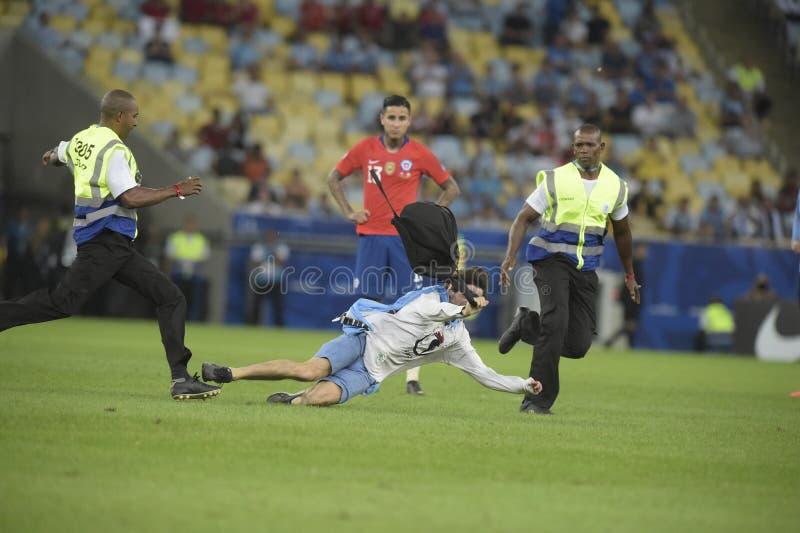 Copa Am?rique image stock