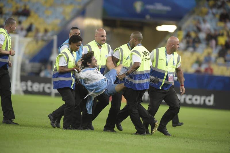Copa Am?rique photos stock