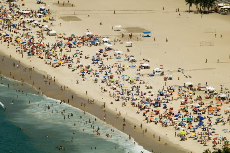 Copacabana fotos de stock